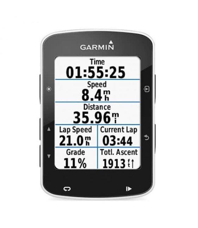 Garmin Garmin Edge 520 GPS Head Unit Only
