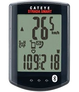 Cateye Cateye Strada Smart - Bluetooth - Head Unit Only