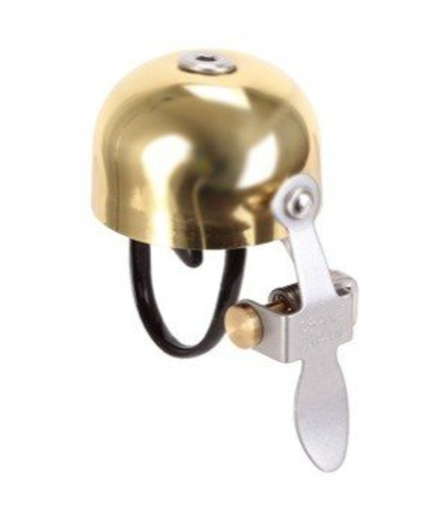 Crane Crane Bell E-NE Polished Brass
