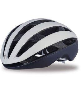 Specialized Specialized Airnet Helmet AUS Womens Light Grey / Indigo Medium