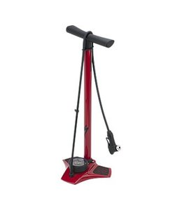 Specialized Specialized Air Tool Comp Floor Pump Red