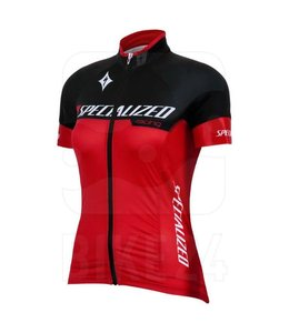 Specialized Specialized Jersey SLPro Red / Blk Team L