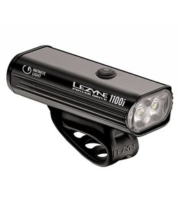 Lezyne Lezyne Light Power Drive 1100i  Black