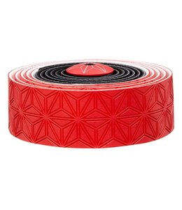 Supacaz Supacaz Bar Tape Red Black