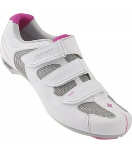 Specialized Specialized Shoe Spirita Road Women White / Pink 41