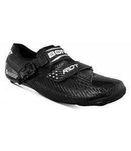 Bont Bont Shoe Riot Microfibre Black 44