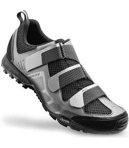 Specialized Specialized Shoe Rime Elite MTB Titanium / Black 48