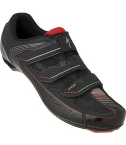 Specialized Specialized Shoe Sport Road Black / Red 42