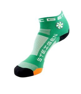 Steigen Sock 1/4 Irish Green