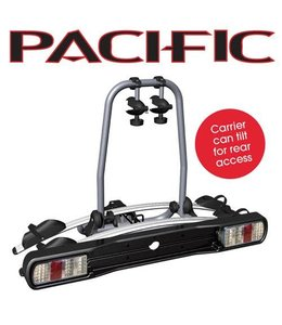 Pacific Pacific Car Rack 2 Bike Platform