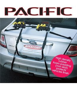 Pacific Pacific 3 Bike Boot Rack