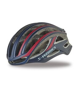 Specialized Specialized Helmet Prevail II  Navy Red  M