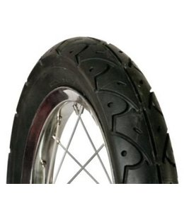 Six20 Six20 Tyre slick Black 12 1/2 x 1.75 x 2 1/4 47-203