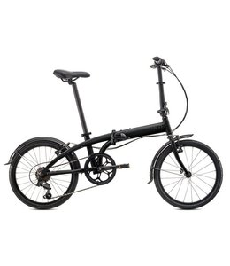 Tern Tern Link B7 Balck / Grey With Fenders