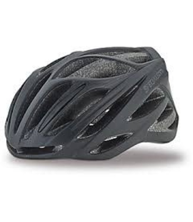 Specialized Echelon II Helmet Aus Matte Black Medium