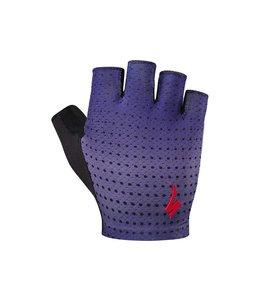 Specialized Specialized Glove BG Grail Womens Short Finger Indigo Fade Med