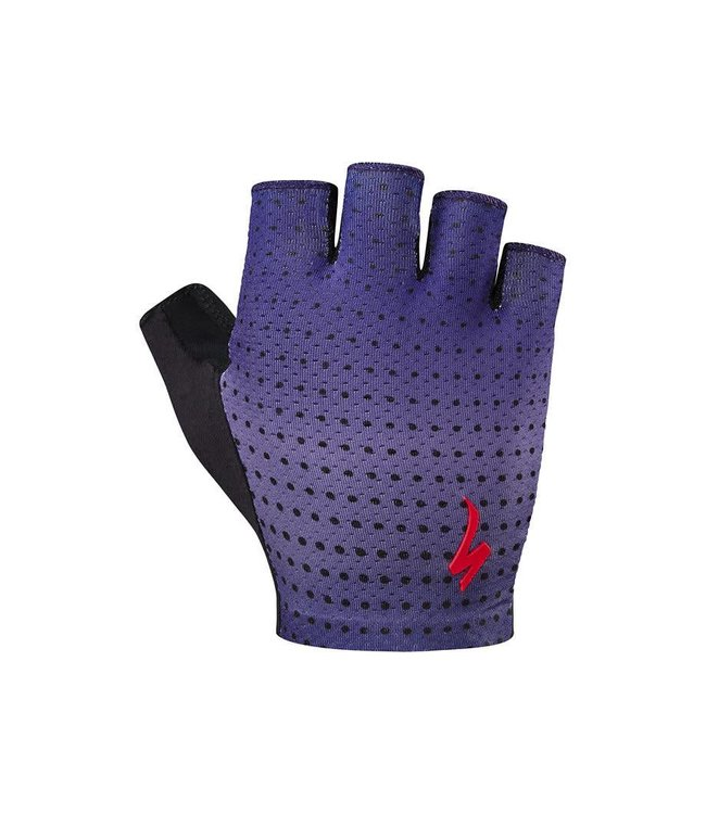 Specialized Specialized Glove BG Grail Womens Short Finger Indigo Fade Med