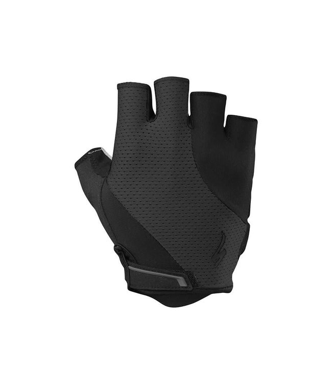 Specialized Specialized Glove BG Gel Womens Short Finger Black Lge