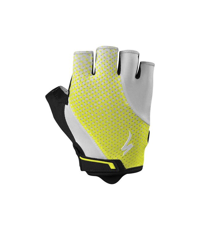 Specialized Specialized Glove BG Gel Womens Short Finger Limon Lge