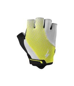 Specialized Specialized Glove BG Gel Womens Short Finger Limon Med