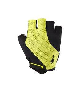 Specialized Specialized Glove BG Gel Short Finger Limon Large