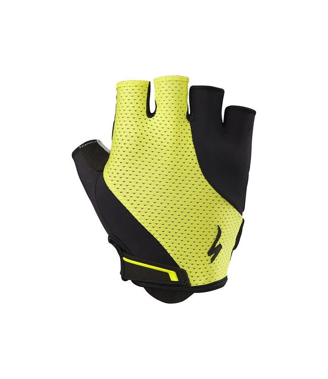 Specialized Specialized Glove BG Gel Short Finger Limon Lge