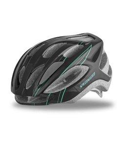 Specialized Specialized Sierra Helmet Aus Womens Black Green Adult