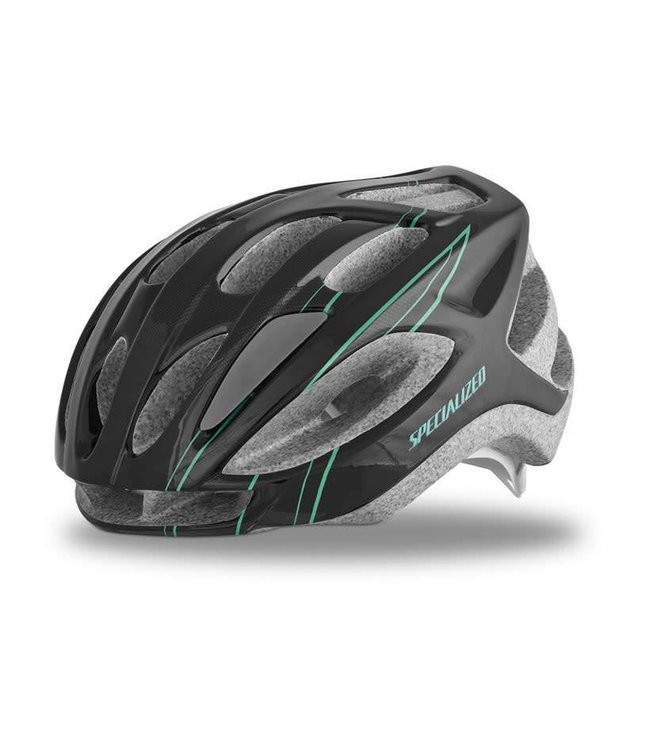 Specialized Specialized Sierra Helmet Aus Womens Black Green Adult