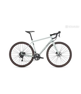 Specialized Specialized 17 Sequoia Elite White/Graphite 52