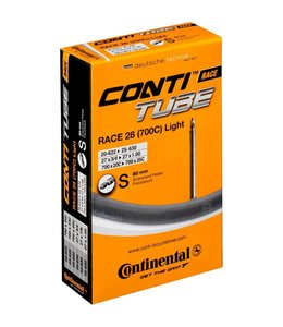 Continental Continental Tube 700x20-25 Race Light Presta 80mm Valve