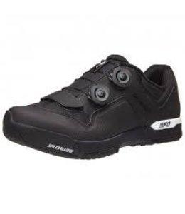 Specialized Specialized Shoe 2FO Cliplite Black 45