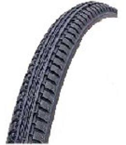 Six20 Six20 Tyre 20 x 1 3/8 Black (37x451) #4845A