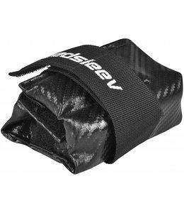 Speedsleeve Speedsleev Saddle Bag BallisticCarbon Black