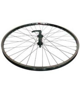 Alex Alex Rims Wheel 26 DM18 Front Black