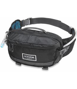 Dakine Dakine Waist Bag Hot Laps 5L Black