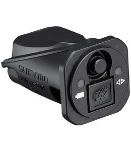 Shimano Shimano Di2 Junction A EW - RS910 Internal Handlebar Frame 2x Port 1x Charging Port