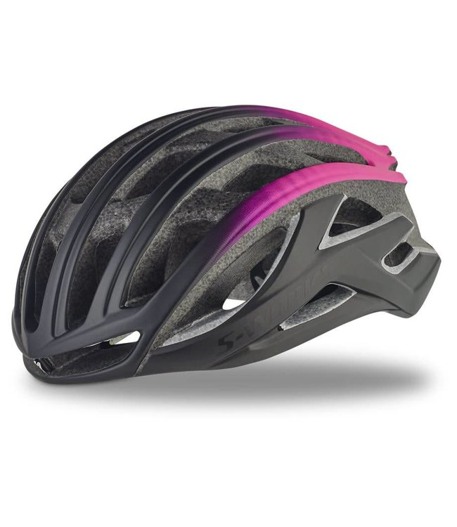 Specialized Specialized Helmet Prevail II Aus Black/Pink Small