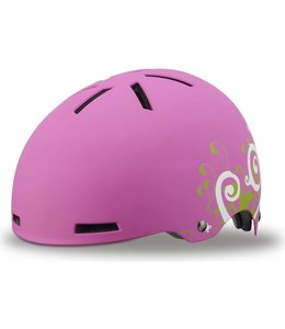 Specialized Specialized Helmet Covert Pink Swirl Med