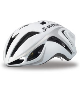 Specialized Specialized Helmet 2017 S Works Evade White Large