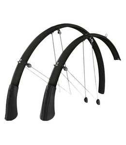Planet Bike Planet Bike Fenders Cascadia MTB Black