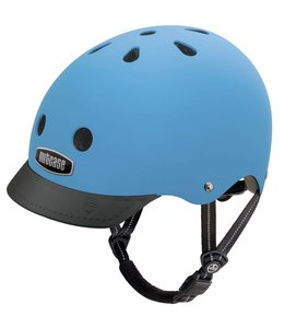 Nutcase Nutcase Helmet Atlantic Blue Matte Medium