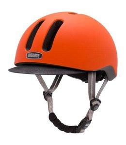 Nutcase Nutcase Helmet Metroride Dutch Orange S/M - M/L