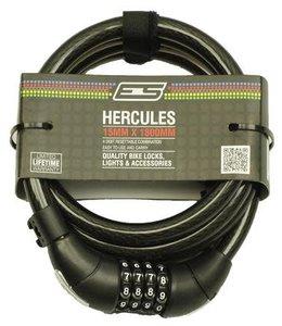 Echelon Sports ES Lock Combo Hercules 15mm x 1800mm