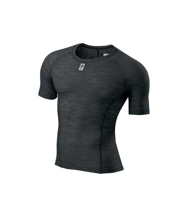 Specialized Specialized Base Layer Merino Tech Short Sleeve Black Medium