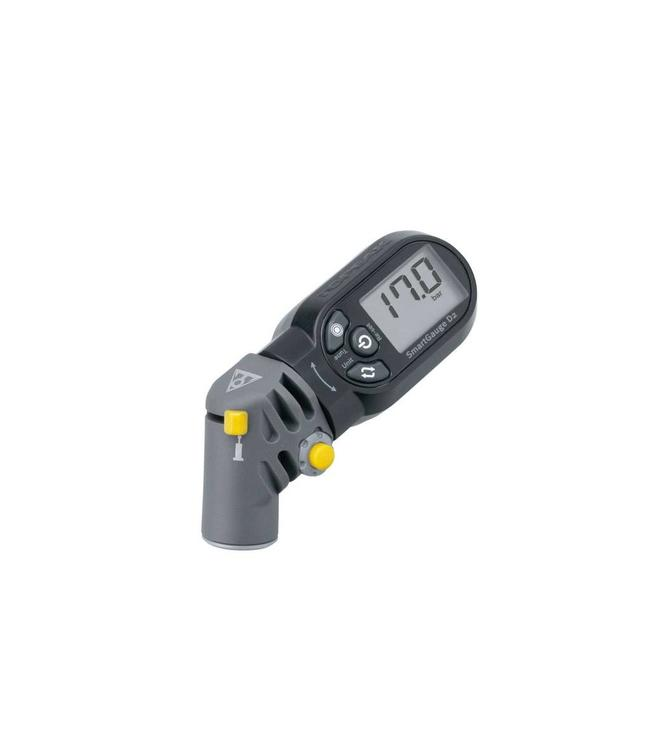 Topeak Topeak Digital Pressure Smart Gauge 250 PSI