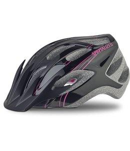 Specialized Specialized Sierra Helmet Gloss Acid Pink Arc 50 - 58 cm