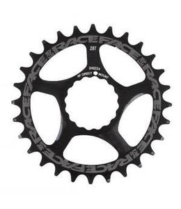RaceFace Raceface Chainring Direct Mount Narrow Wide Cinch 28T 10 / 12 Speed