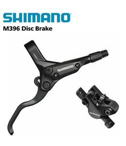 Shimano Shimano Brake & Lever BR M396 / M395 Right