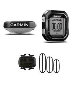 Garmin Garmin Edge 25Ant+GPS Bundle Cadence