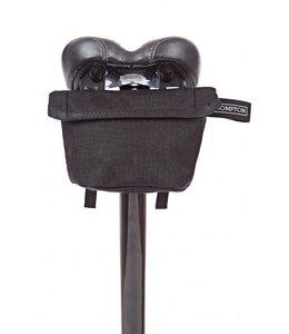 Brompton Brompton Saddle Pouch Black